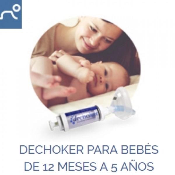 Dechoker Tamaño Bebés (12 meses-5 años)